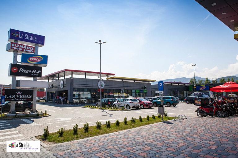 La Strada Brașov
